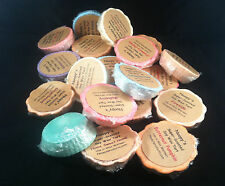 Get (6) 1 oz Triple Scented Soy Wax Candle Tarts/Melts-Noopys Compare to others!