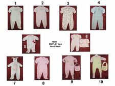 NEW Infant Baby Boy/Girl Outfit Coverall jumpsuit