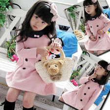 Last Wholesale Hot Kid Toddler Baby Girl Clothes Cotton Wedding Party Prom Dress