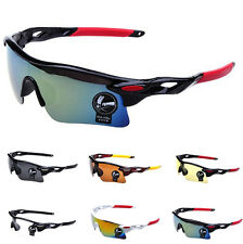 Sports Outdoor Cycling Bicycle Bike Goggles Eyewear Eyeglass Sunglasses Glasses