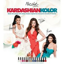 NICOLE BY OPI NAIL POLISH @ YOUR CHOICE **YES, WE SHIP WORLDWIDE**