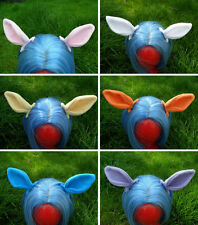 Clearance SALE - Cosplay Ears - Deer or Pony - Can be used for My Little Pony