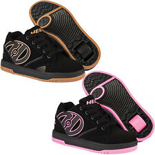 NEW HEELYS PROPEL CHILD ADULT BOYS GIRLS CASUAL FASHION ROLLER SKATE TRAINERS