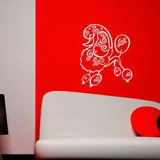 POODLE - Vinyl Art Wall Decal Sticker Home Decor