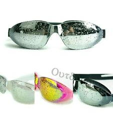 Professional Anti-fog Waterproof  Glasses and UV Protection HD Swimming Goggles