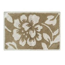 "Gabriella Floral Bath Rugs by Colordrift 100% Cotton 20"" x 30"" Assorted Colors!"