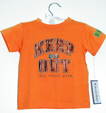NWT Kitestrings Infant & Toddler Boys Everyday 100% Cotton Graphic T-Shirts