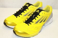 NWT ADIDAS ADIZERO FEATHER 2 M GOLD TIP 2014 RUNNING SNEAKERS SHOES SIZE 12.5