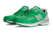 New Balance Men's 990 v3 Boston Edition - (M990BA3)