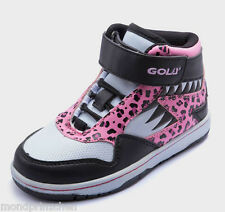 Gola Cloud Animal High Top Trainers Gr.26-32