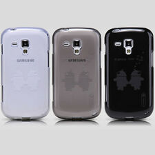 Étui Housse Original Nillkin Frosted Android Amour Pour Samsung Galaxy S Duos
