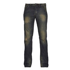 *NEW SEASON* REGULAR FIT CARPENTER JEANS IN X3 WASHES (MCVICAR) CLEARANCE!!!