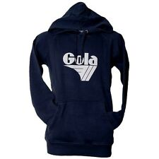 GOLA Sweater Sweatshirt Hooded Men Italy Fashion Mens Blue British Felpa Uomo