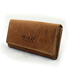 NEW LADIES MENS WOMENS GENUINE REAL NUBUCK LEATHER SUEDE WALLET COIN CARD PURSE