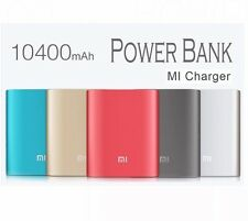 10400mAh External Power Bank Charger For Cellphone Samsung S4 S5 i9600 HTC m8 m7