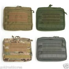 TACTICAL MOLLE UTILITY TOOL POUCH