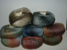 Rowan - Tapestry 8 Color Options