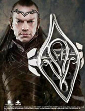 Lord Of The Ring High Quality Goblin King Rectangle Ring Men's Jewelry bg311