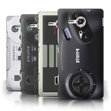 Phone Case Back Cover/Skin Sleeve for Sony Xperia SP / Console Controller Design