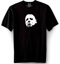 NEW PRINTED HALLOWEEN T-SHIRT MICHAEL MYERS FUNNY MMA Costume DESIGN ALL SIZE