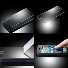 High Quality Real Tempered Glass Film Screen Protector For iPhone5 5S 5C 4 4S GH