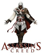 Mens T-Shirt, Assassins Creed Ideal Birthday Present Gift