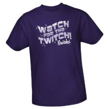 Bewitched - WATCH FOR THE TWITCH! -- Adult Size T-Shirt