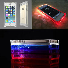 Hot Transparent Shockproof Crystal TPU Ice Cube Case Cover For IPhone 4s/5s