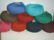 Nashua Handknit  Creative Focus Worsted - 10 Color Options
