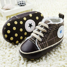 Baby boots boy snow winter Soft bottom Shoes Suit for 0-6 6-12 12-18 Months