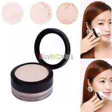 New Trendy 2 In 1 Foundation And Powder Light Skin Women Make Up Concealer Gift
