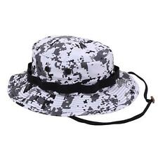 Rothco Mens Military Hat - Boonie Hat, City Digital Camo