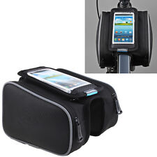 New Arrivel Universal Roswheel Bike Mount Bicycle Cell Phone Holder Pannier Case