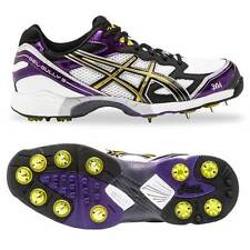 New Asics Gel Gully 3 Cricket Shoes / Spikes / Boots