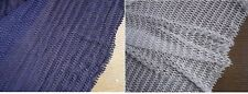 Open Weave Mesh Netting Fabric Wrap Baby Photography Backdrop hanging Photo Prop