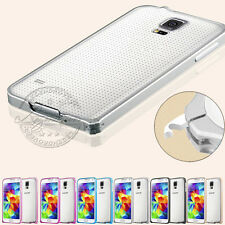 HOT THIN SLIM METAL ALUMINUM BUMPER FRAME CASE COVER FOR SAMSUNG GALAXY S3 S4 S5