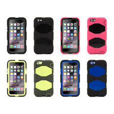 Griffin Survivor All-Terrain Case + Belt Clip for iPhone 6 Plus