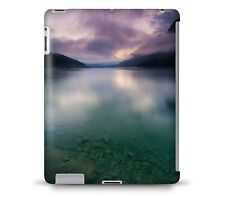 Mountain Lake at Dawn Tablet Hard Shell for iPad, Kindle, Samsung Galaxy, Nexu..