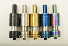Yiloong Fogger V4 4.1 RBA RDA Atomizer Tank 100% Authentic Rebuildable Brand New