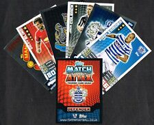 MATCH ATTAX - 2014/2015 Cards #181 to #240 (Discount for 10 or more) 14/15