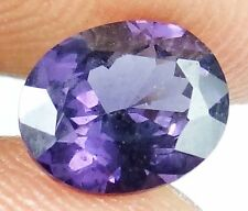 SPINEL Natural Many Sizes Oval Shape Purple Color Well Cut Gems 13071440-47 SLM