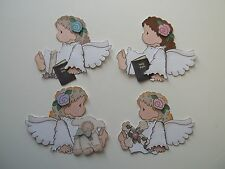 3D Paper Piecing CHOICE - 1079 Angels Holy Bible Candle Rose Cross Lamb Wings
