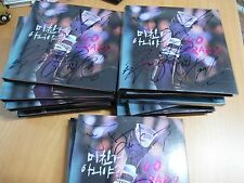 2PM - Go Crazy (4th Album Promo) with Autographed (Signed)