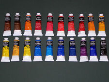 "Winsor Newton Artisan ""Water Mixable"" Oil Paint - 37ml Tubes - Colors B thru I"