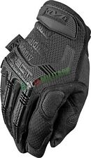 Guanti MECHANIX M Pact Covert Glove Neri - Guanto MPact Nero Mechanix Originale