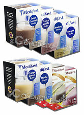 MEDIFAST ® SHAKES | YOU DECIDE FLAVORS | BRAND NEW & FRESH | CL = MOST TRUSTED