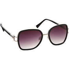 Vince Camuto Eyewear Combo Retro Sunglasses with Spring