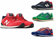 New Balance 574 Golden Selection Classics Uomo Sneakers Moda Inverno 2015