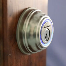 Kwikset Kevo 925 Bluetooth Deadbolt Single Cylinder Lock All Colors And Styles