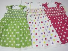 NEW Toddler Baby Dress/Bloomers Girls 18,24 Months Laura Ashley